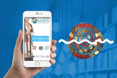 e-Sisifos Mobile App