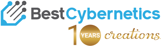 BestCybernetics Logo