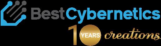 BestCybernetics Λογότυπο
